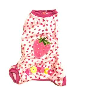 Fiorucci Other - Lovely Fiorucci pyjamas, jumper for Small dogs
